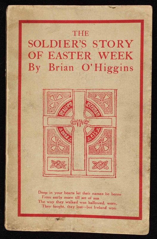 <em>The Soldier's Story of Easter Week</em>