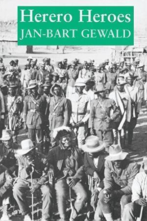 Herero Heroes(Herero Genocide)