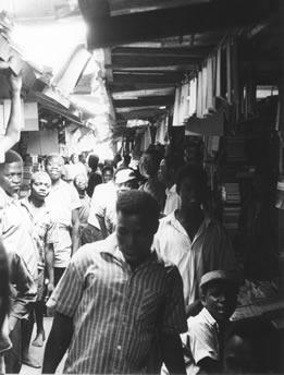 Onitsha Market