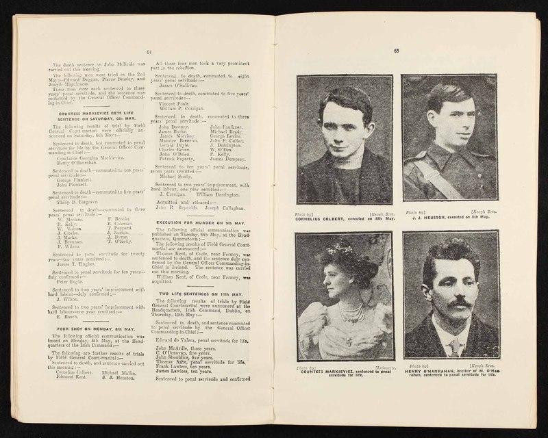 <em>Sinn Fein Rebellion Handbook: Easter, 1916</em>