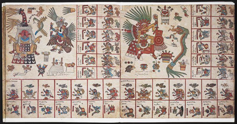 <em>El libro del ciuacoatl</em>