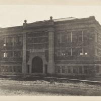 Old Haworth Hall