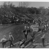 Stadium Day, McCook Field 1921