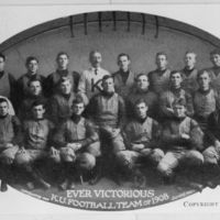 Ever Victorious, 1908.