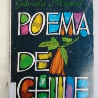 Mistral, Gabriela