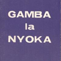 Gamba la nyoka [Skin of a snake]