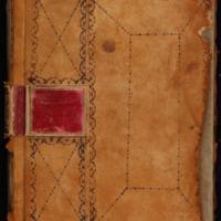 Board of Regents journal, 1865-1872