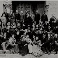 1895 Class Portrait