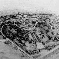 1904 Campus Plan