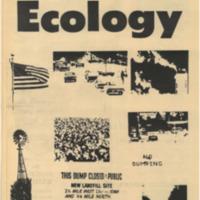 January 8 1970 UDK Ecology Insert