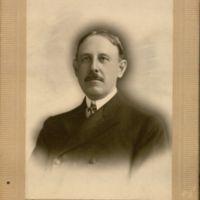 Chancellor Frank Strong
