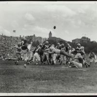 Game shot, 1950