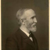 Reverend Richard Cordley