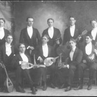 Mandolin Club