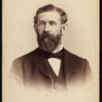Chancellor Joshua Lippincott
