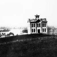 North College, 1867