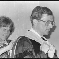Chancellor Gene Budig