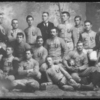 Team photo, 1892.