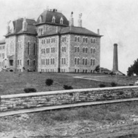 Old Fraser (University) Hall