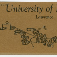 Campus map key