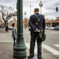 Street in America