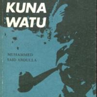 Duniani kuna watu [In the world there are people]