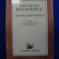 Benavente, Jacinto