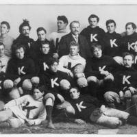 Team photo, 1894.