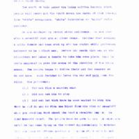 """BSU Statement on the Killing of Rick """"Tiger"""" Dowdell"""