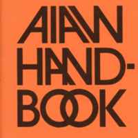 AIAW Handbook Cover