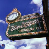 Wright's Jewelry Co.
