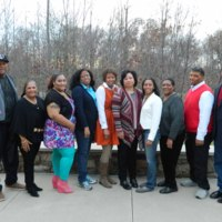 Shinn Family Foundation, Officers and Trustees, ca. 2012.