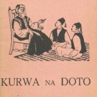 Kurwa na Doto: maelezo ya makazi katika kijiji cha Unguja, yaani Zanzibar [Kurwa and Doto: a story of life in a Zanzibar village]