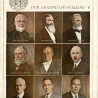 """""""Our Amazing Chancellors"""""""