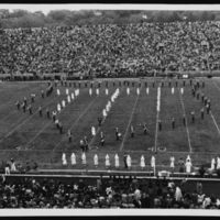KU Band and Jay Janes, 1947