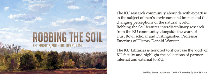 KU Libraries Exhibits