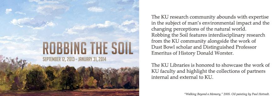 KU Libraries Exhibits