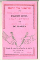 How to write and reply letters for marriage, engagement letters, love letters, and how to know a girl to marry