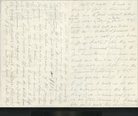Susan B. Anthony letter to Kate Stephens, May 12, 1884 (page 2)