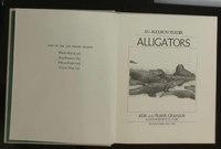 Ada and Frank Graham, Alligators (New York: Delacorte Press, 1979)