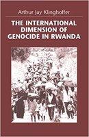 International dimension of genocide in rwanda(role of religion)
