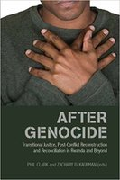 After Genocide Transitional Justice(Reconstruction)