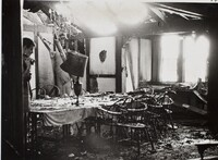 Damage to the Old English Room.jpg