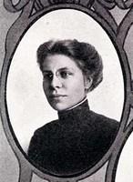 Florence Hackbusch