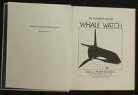 Ada and Frank Graham, Whale Watch (New York: Delacorte Press, 1978)