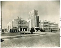 New Sumner Building, 1940.