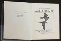 Ada and Frank Graham, Falcon Flight (New York: Delacorte Press, 1978)