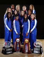 NCAA champions