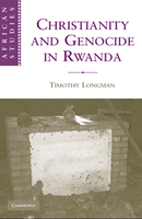 Christianity and genocide in Rwanda(Role of religion)