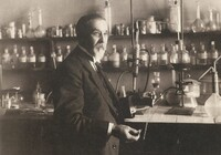 Edgar Henry Summerfield Bailey, professor of Chemistry, Mineralogy and Metallurgy, 1883-1933.